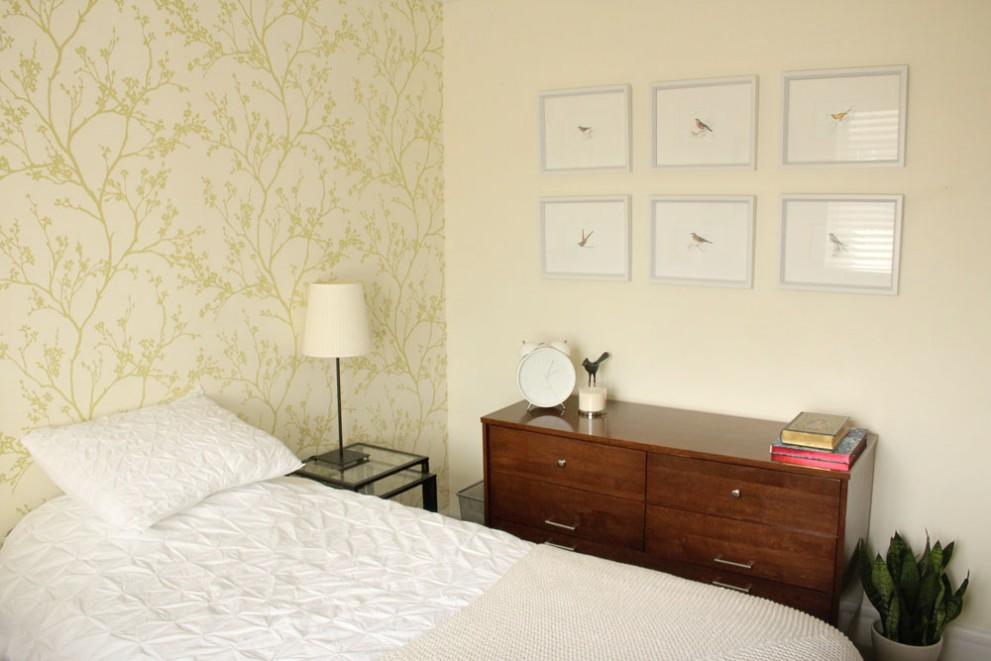 House Tour Guest Rooms Pipio
